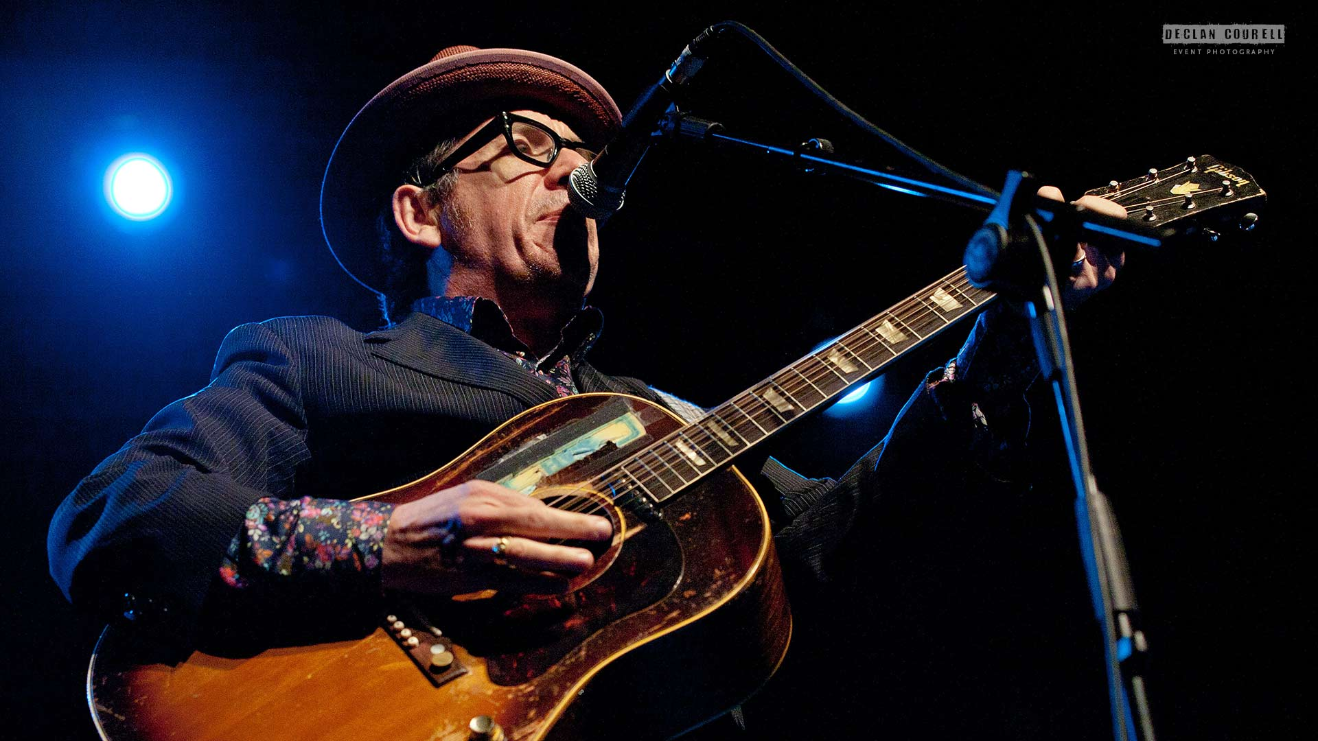 Elvis Costello | Sligo Live | 2015