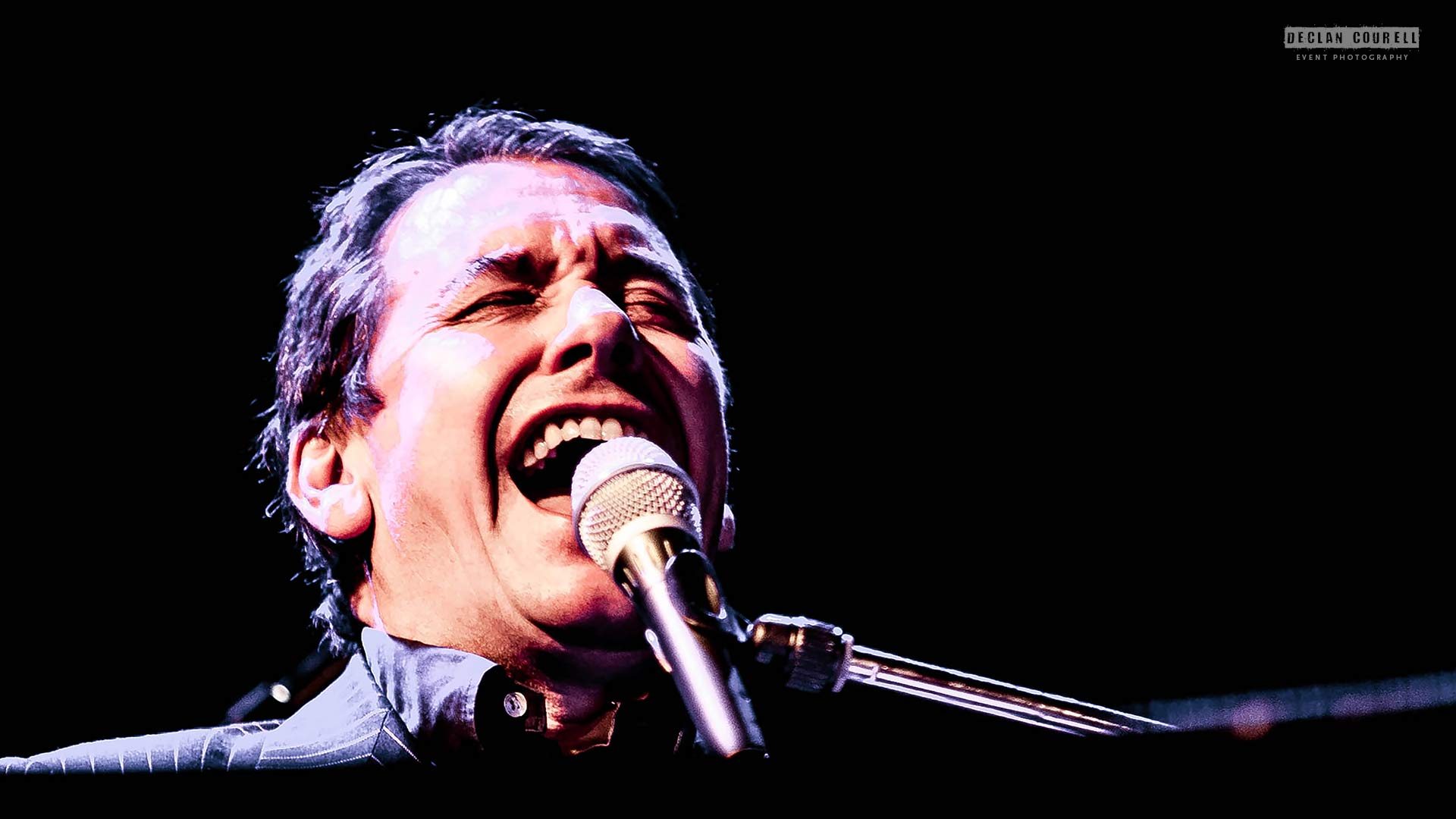 Jools Holland | Sligo Live | 2015