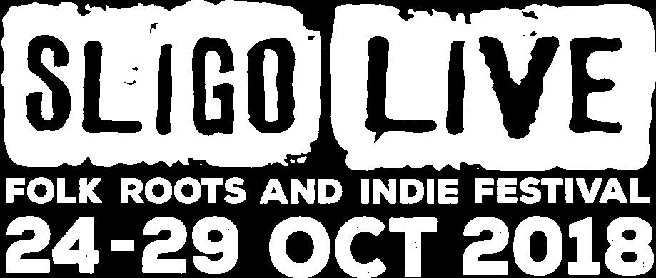 Sligo Live Festival 2018